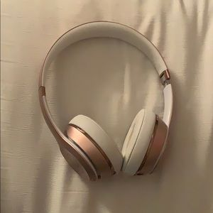 Bluetooth Beats Solo